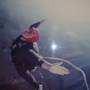 Standard Freefall A Licence Course