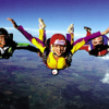 Accelerated Freefall (AFF)