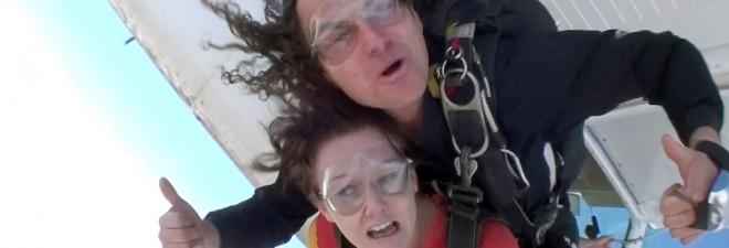 Skydive Specials