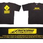 Ripcord T-shirts